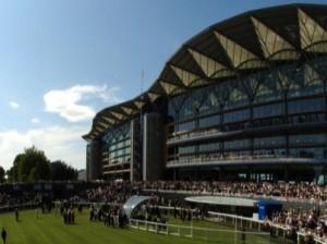 Royal Ascot Racecourse, London