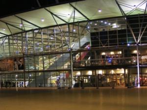 Sydney Arena