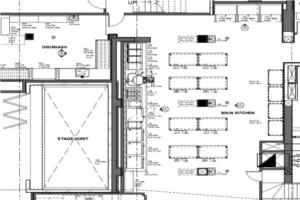 MDA design - detailed design 2