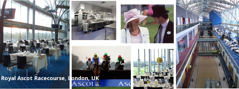 Royal Ascot development